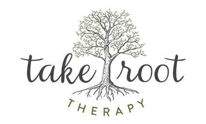 Take Root Therapy logo